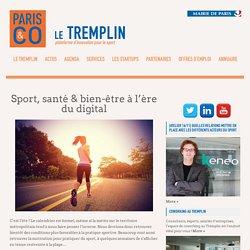 Sport, santé & bien-être à l'ère du digital