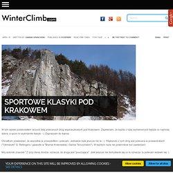 Sportowe klasyki pod Krakowem - WinterClimb.com