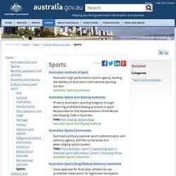 australia.gov.au