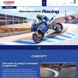 Motor Sports World: Racing - Spettacolo