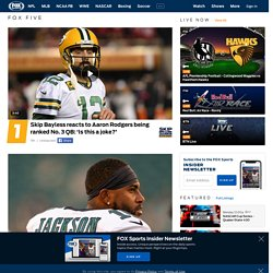 FOX Sports on MSN l Sports News, Scores, Schedules, Videos and Fantasy Games