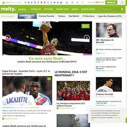 Sports - Toute l'actualité