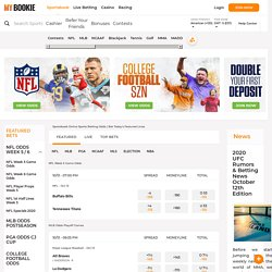 MyBookie Online Sportsbook