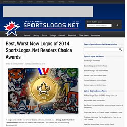 Chris Creamer's SportsLogos.Net News and Blog : New Logos and New Uniforms news, photos, and rumours