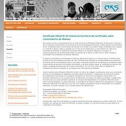 Arbeitskreis der Sprachenzentren, Sprachlehrinstitute und Fremdspracheninstitute e.V. - Español