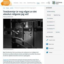 SpråklIKT - Pedagog Göteborg