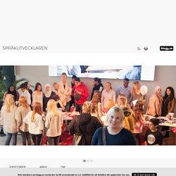 sprakutvecklaren.blogg.se - Astrid Lindgren del 18. Jämföra med en karaktär från hemlandet