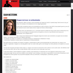 ZijSpreekt, hèt sprekersbureau voor vrouwelijke deskundigen - ZijSpreekt, hèt sprekersbureau voor vrouwelijke deskundigen