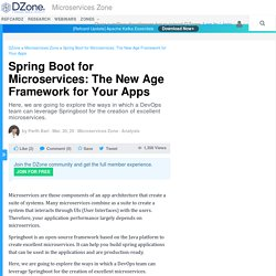 Spring Boot for Microservices: How to make your apps more functional?