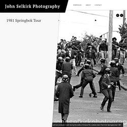 John Selkirk Photography