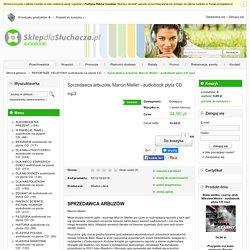 Sprzedawca arbuzów, Marcin Meller - audiobook płyta CD mp3 SklepDlaSluchacza.pl - Audiobooki