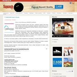 SQUASH.net.pl: Kluby squasha : FABIANOWO Sport & Beauty