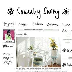 Squeaky Swing: Leben