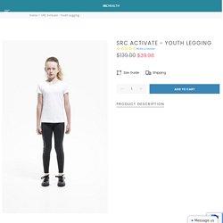 SRC Activate - Youth Legging