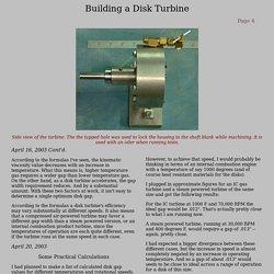 SRedmond-com Disk Turbine Generator Page 4