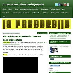 La p@sserelle -Histoire Géographie- Courte échelle et coup de pouce pour le Brevet