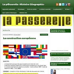 La p@sserelle -Histoire Géographie- » La p@sserelle -Histoire Géographie-