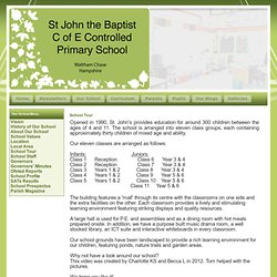 St John the Baptist Primary School
