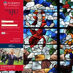 St. John's University - MySJU