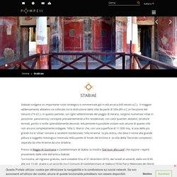 Stabiae - Pompeii Sites