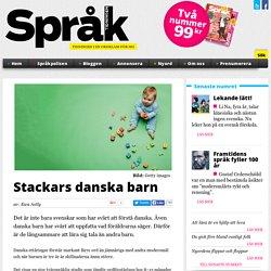 Stackars danska barn
