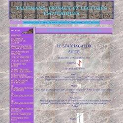 LE STADHAGALDR-SUITE 1