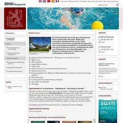 Stadt Wuppertal - Schwimmoper