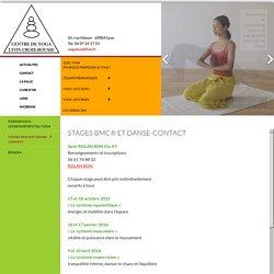 Cours de Yoga – Lyon Croix-Rousse