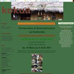 Stages de Permaculture - kokua