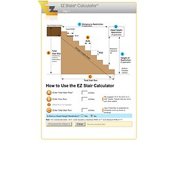 Stairs free stair calculator 51404371