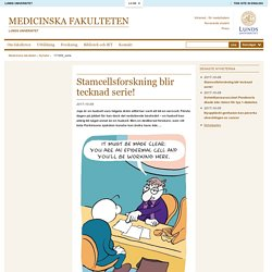 Medicinska fakulteten, Lunds universitet