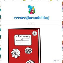 BULLET JOURNAL FAI DA TE CON IDEE E STAMPABILI (ADULTI E BAMBINI) – crearegiocandoblog
