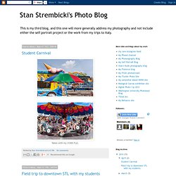 Stan Strembicki's Photo Blog