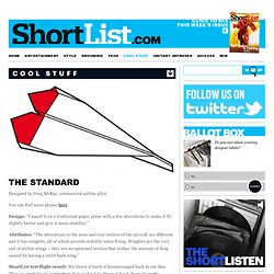 The Standard - Design