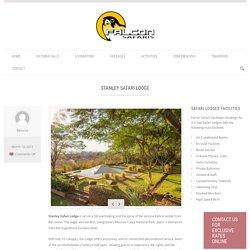 Stanley Safari Lodge - Victoria Falls Safari Lodges