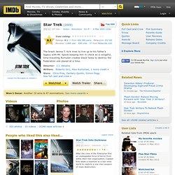 Star Trek (2009