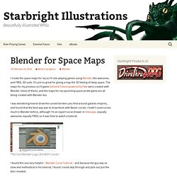 Starbright Illustrations