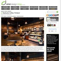 Starbucks Coffee, Portland