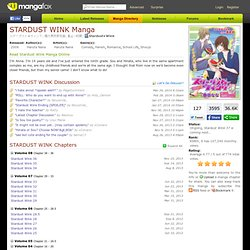 Stardust Wink Manga - Read Stardust Wink Manga Online for Free