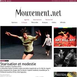 Starisation et modestie