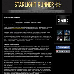 Transmedia Services