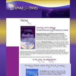 Starr Fuentes - Books