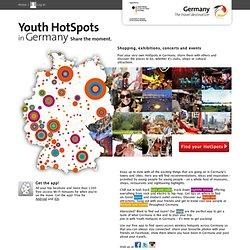 Youth HotSpots