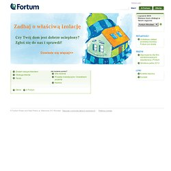 Fortum Power and Heat Polska