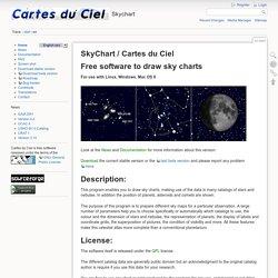 fr:start [Skychart]