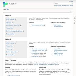 start [Twine Wiki]