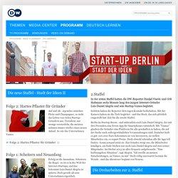 Start-ups Berlin