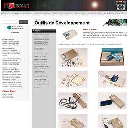Starter kit Arduino™