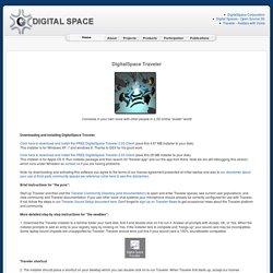 StartPage - DigitalSpace