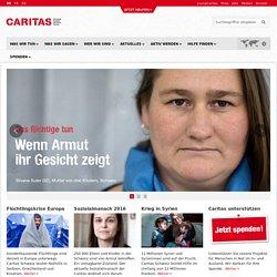 Startseite - CARITAS - Schweiz